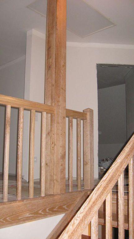 tischlerei alsleben treppe eiche gek lkt. Black Bedroom Furniture Sets. Home Design Ideas